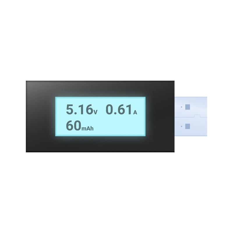 USB-тестеры