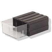 Модуль к кассетнице с выдвижными ячейками